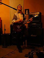 Guilhem - Guitare